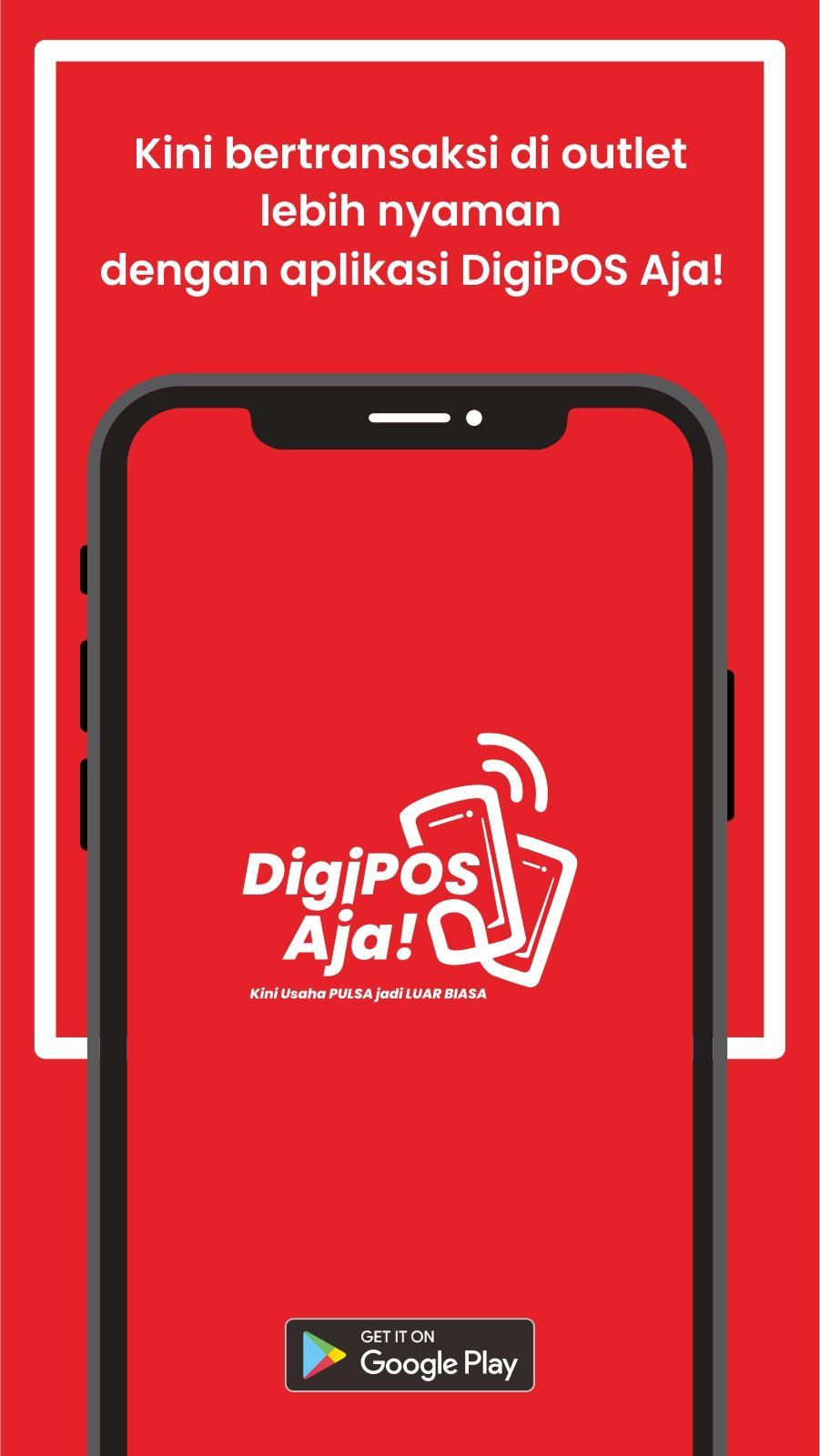 Digipos Aja Pulsa Data Digital Telkomsel For Android Apk Download