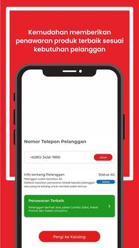 Digipos Aja! Pulsa, Data & Digital Telkomsel screenshot 2