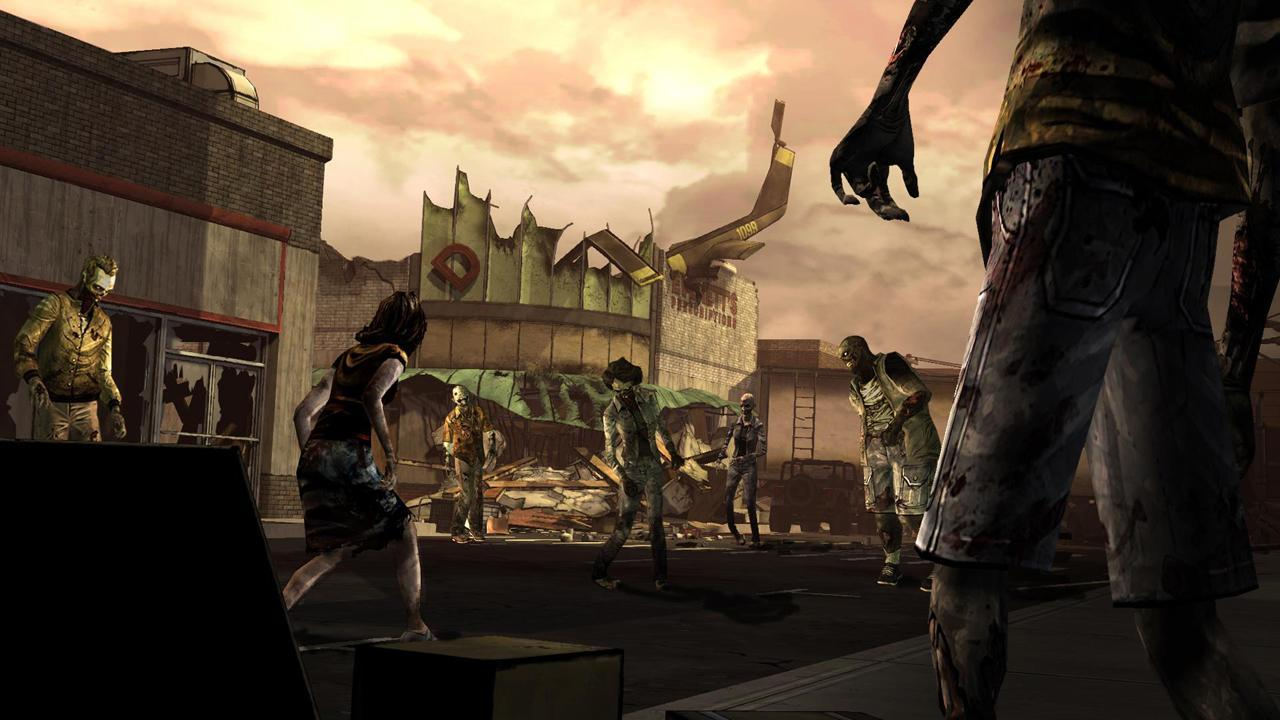 The Walking Dead: Season One for Android - APK Download