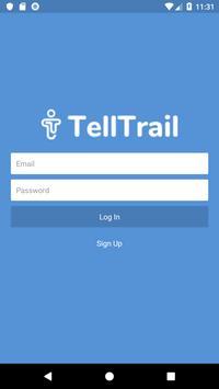 TellTrail poster