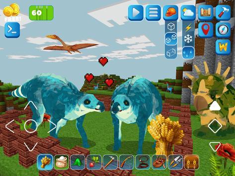 11 Schermata RaptorCraft