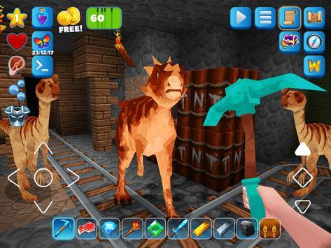 13 Schermata RaptorCraft