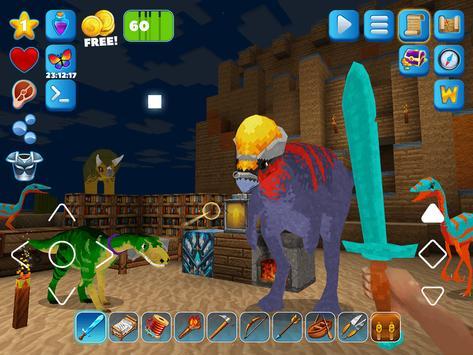 14 Schermata RaptorCraft