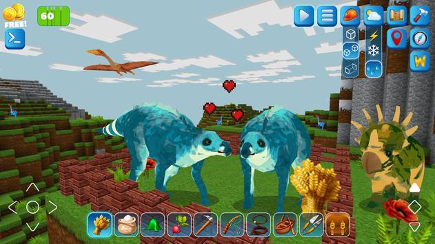 23 Schermata RaptorCraft