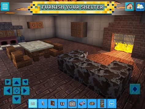 4 Schermata RealmCraft
