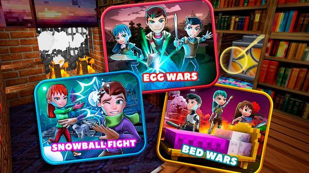 RealmCraft screenshot 4