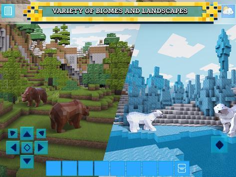7 Schermata RealmCraft