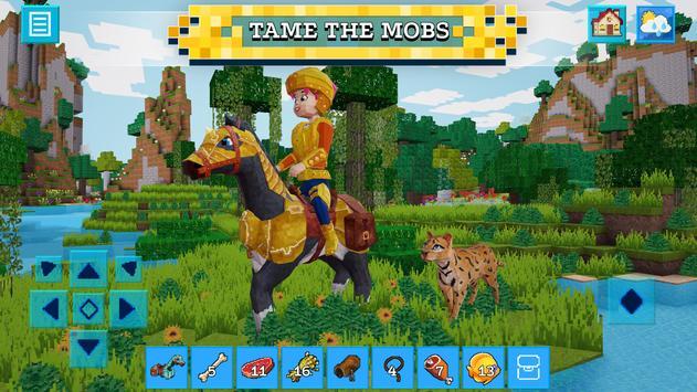 RealmCraft screenshot 8