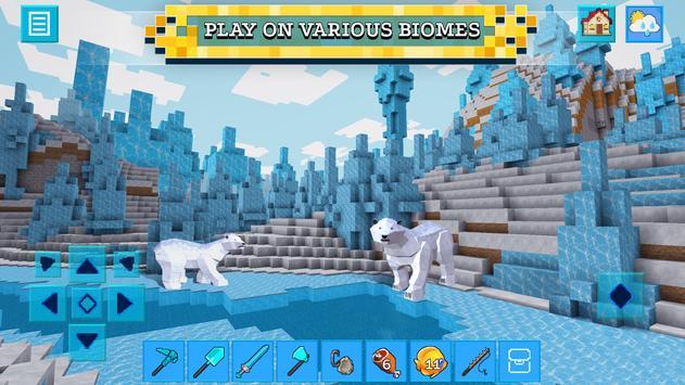 RealmCraft screenshot 9