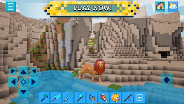 RealmCraft screenshot 13