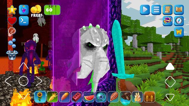 RealmCraft screenshot 1