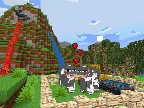 RealmCraft скриншот 12