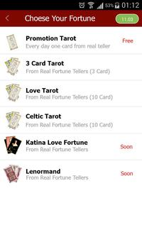 Tarot Real FortuneTellers poster