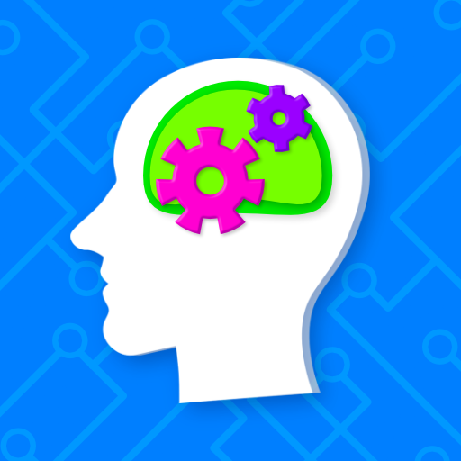 Trainiere dein Gehirn – Denkspiele