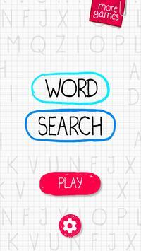 Word Search Premium screenshot 2