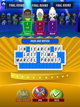Wheel of Fame screenshot 15