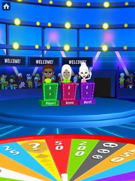 Wheel of Fame screenshot 6