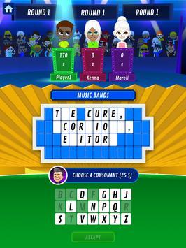 Wheel of Fame screenshot 8