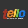 Tello Films ikona