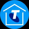 Telstra Smart Home icône