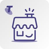Telstra Home Dashboard™ icon