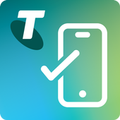 Telstra Device Care icon