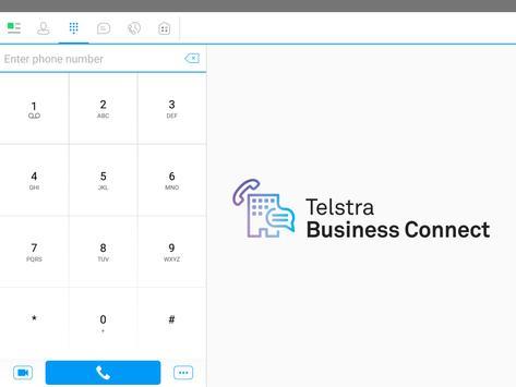 Telstra Business Connect screenshot 6