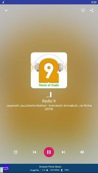 TeluguRadios - Telugufm - Andhra Telangana Radios screenshot 4