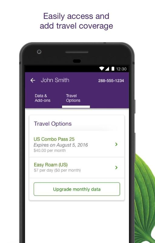 telus mobility voicemail access