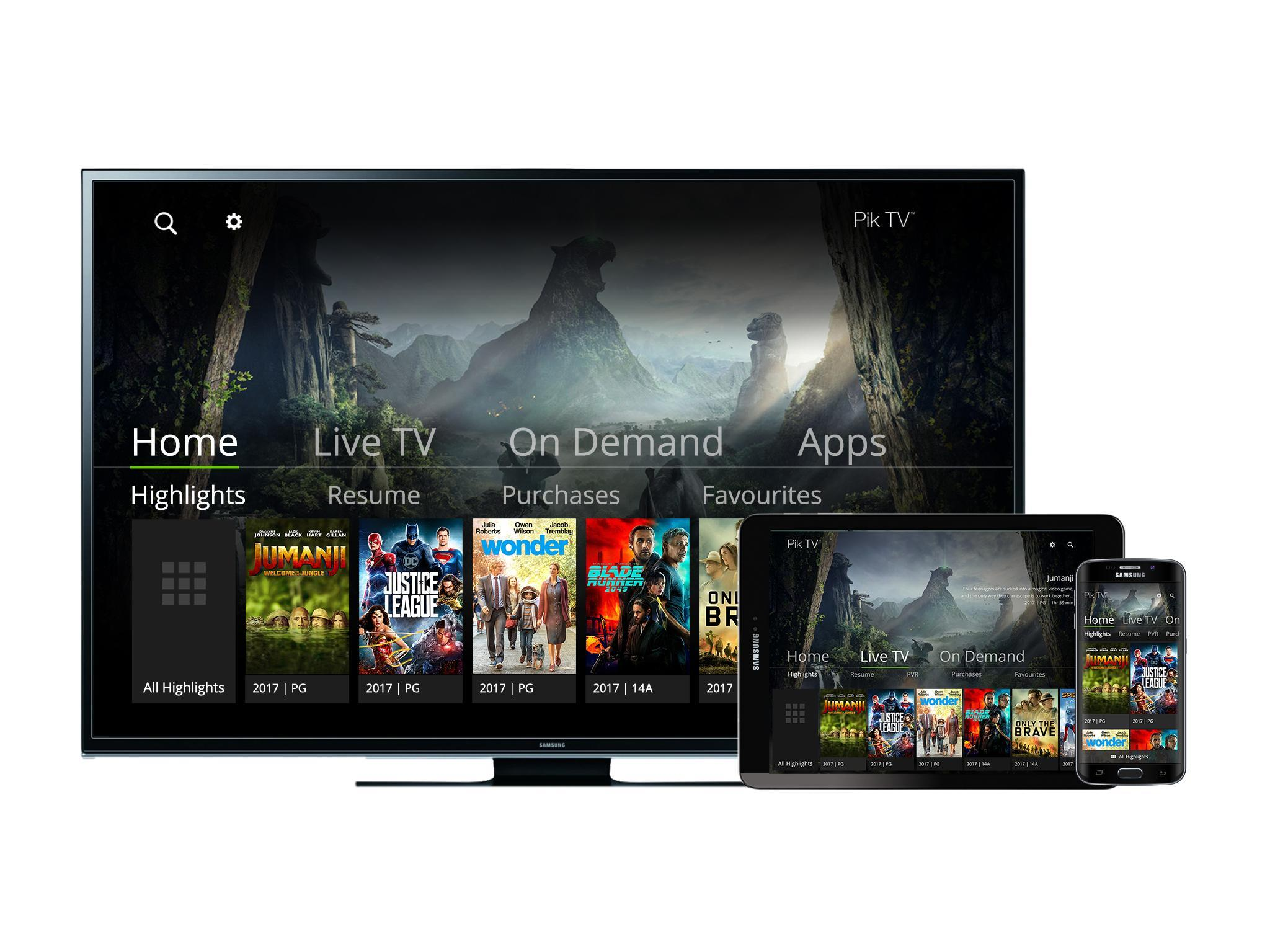 9 Tv Apps Download