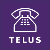 TELUS Home Phone App icon
