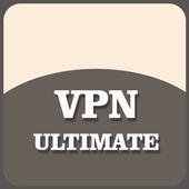 New VPN Ultimate icon