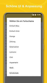 Einheiten Umrechnen + Wahrungsrechner Screenshot 4