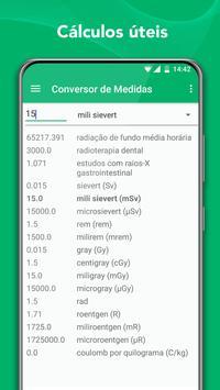 Conversor de Medidas/Unidades imagem de tela 1