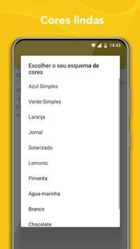 Conversor de Medidas/Unidades imagem de tela 3