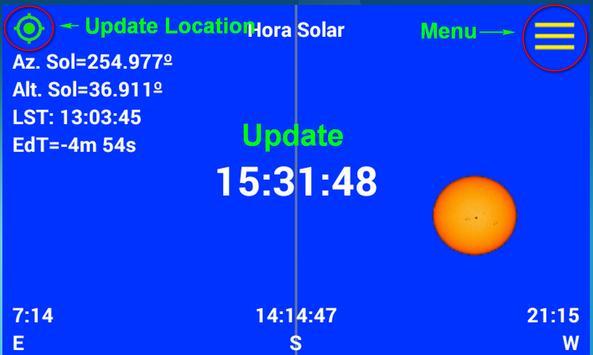 Solar Info ảnh chụp màn hình 7