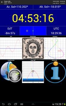 Solar Info ảnh chụp màn hình 10