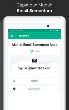 Temp Mail screenshot 4