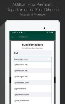 Temp Mail screenshot 6