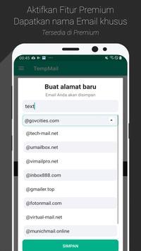 Temp Mail screenshot 2