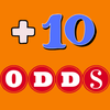 10+ odds fixed matches tips icône