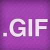Icona GIF Keyboard