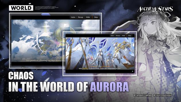 Alchemy Stars screenshot 1