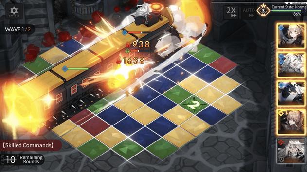Alchemy Stars screenshot 7