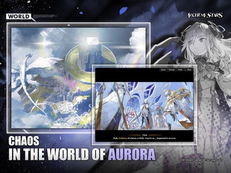 Alchemy Stars स्क्रीनशॉट 9