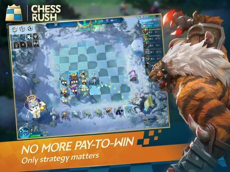 Chess Rush ảnh chụp màn hình 3