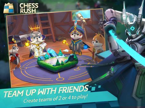 Chess Rush ảnh chụp màn hình 10