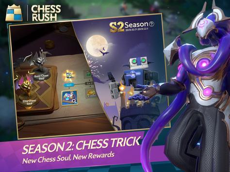 Chess Rush ảnh chụp màn hình 1