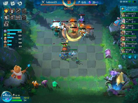 Chess Rush ảnh chụp màn hình 7