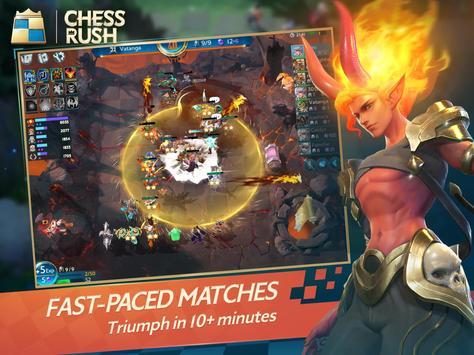 Chess Rush ảnh chụp màn hình 4